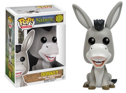 2016 funko pop shrek vinyl figures checklist info
