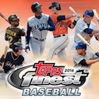 2016 Topps Finest Baseball Cards