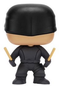 Funko Pop Daredevil TV Vinyl Figures Masked Vigilante 1