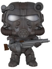 Funko Pop Fallout 4 Vinyl Figures Guide 2