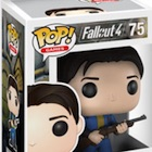 Funko Pop Fallout 4 Vinyl Figures Guide