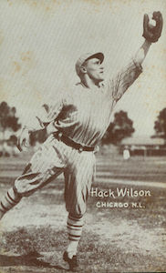 Top 10 Hack Wilson Baseball Cards 2