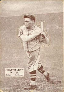 Top 10 Hack Wilson Baseball Cards 3