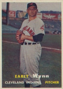 Top 10 Early Wynn Baseball Cards 4