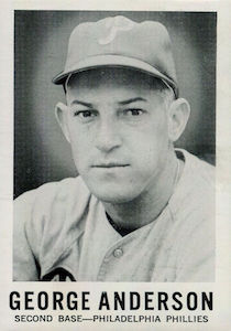 Top 10 Sparky Anderson Baseball Cards 6