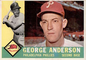 Top 10 Sparky Anderson Baseball Cards 5