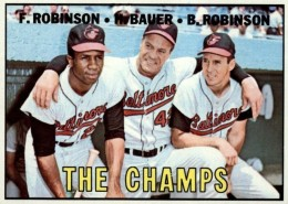 Top 10 Brooks Robinson Baseball Cards 4
