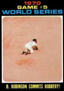 Top 10 Brooks Robinson Baseball Cards 5