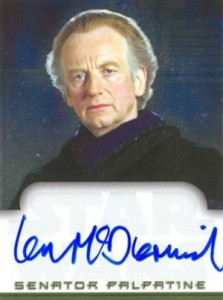 Top 10 Star Wars Autographs of All-Time 10