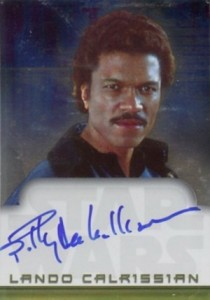Top 10 Star Wars Autographs of All-Time 7