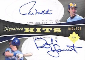 Top 10 Paul Molitor Baseball Cards 9