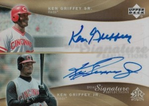 Top 10 Ken Griffey Jr. Baseball Cards of All-Time 10