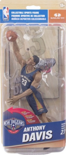 2015-16 McFarlane NBA 27 Sports Picks Figures 20