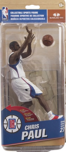 2015-16 McFarlane NBA 27 Sports Picks Figures 23