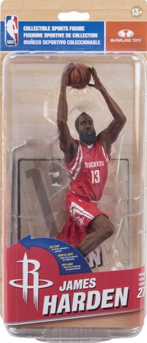 2015-16 McFarlane NBA 27 Sports Picks Figures 22