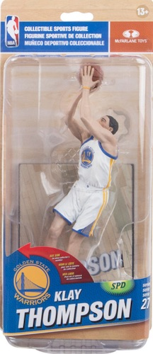 2015-16 McFarlane NBA 27 Sports Picks Figures 24