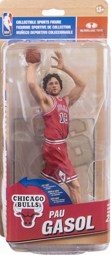 2015-16 McFarlane NBA 27 Sports Picks Figures 21