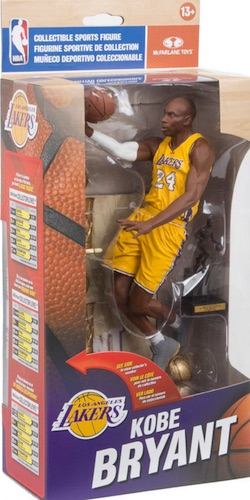 2015-16 McFarlane NBA 27 Sports Picks Figures 25