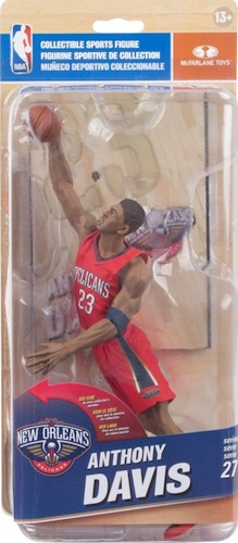2015-16 McFarlane NBA 27 Sports Picks Figures 27