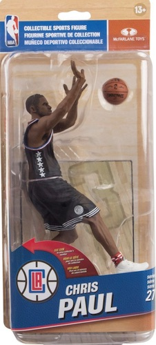 2015-16 McFarlane NBA 27 Sports Picks Figures 29