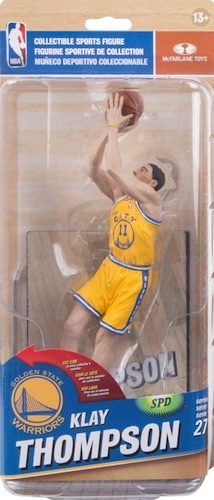 2015-16 McFarlane NBA 27 Sports Picks Figures 30