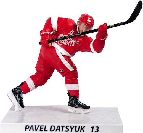 2015-16 Imports Dragon NHL Figures - Wave 3 & 4 Out Now 30