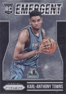 2015-16 Panini Prizm Basketball Cards 23