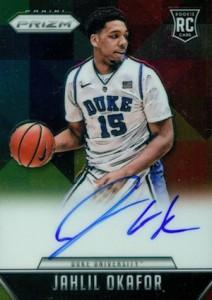 2015-16 Panini Prizm Basketball Cards 26