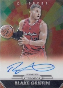2015-16 Panini Prizm Basketball Cards 27