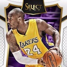 2015-16 Panini Select Basketball Cards - Out Now