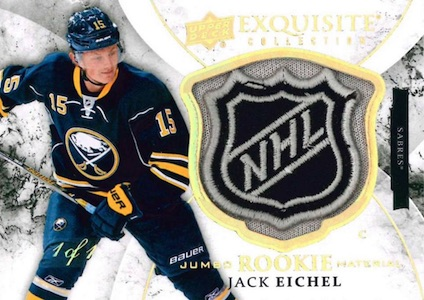 2015-16 Upper Deck Black Diamond Hockey Cards 32