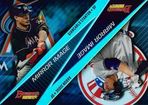 2015 Bowman's Best Baseball Cards 34