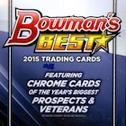2015 Bowman's Best Baseball Cards