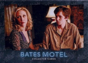 2015 Breygent Bates Motel The Making of Norman Bates