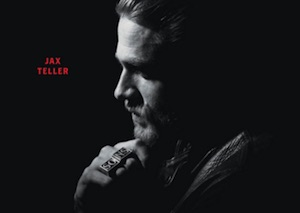 2015 Cryptozoic Sons of Anarchy Seasons 6 and 7 Gallery