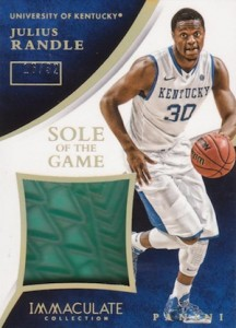 2015 Panini Immaculate Collegiate Multi-Sport Cards 29