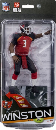 2015 McFarlane NFL 37 Sports Picks Figures - Out Now 25
