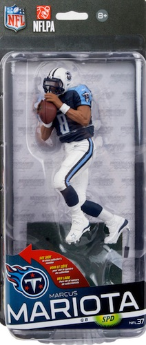 2015 McFarlane NFL 37 Sports Picks Figures - Out Now 22