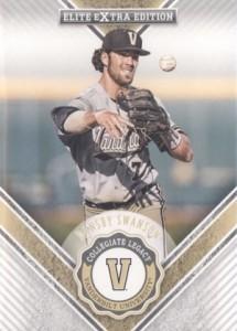 2015 Panini Elite Extra Edition Baseball Cards 28