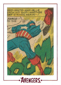 The Ultimate Marvel Avengers Card Collecting Guide 42