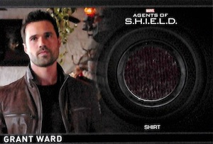 2015 Rittenhouse Marvel Agents of SHIELD Season 2 Trading Cards 23