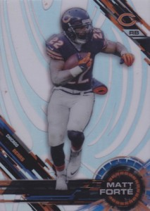 2015 Topps High Tek Football Short Print Patterns and Variations Guide 33