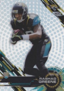2015 Topps High Tek Football Short Print Patterns and Variations Guide 24