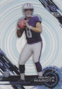 2015 Topps High Tek Football Short Print Patterns and Variations Guide 23
