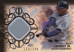 2015 Topps Tribute Special Edition Baseball Cards 21