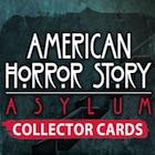 2016 Breygent American Horror Story Asylum Trading Cards