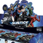 2016 Cryptozoic DC Comics Justice League Trading Cards
