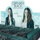 2016 Cryptozoic Orphan Black Season 1 Trading Cards - Checklist Added