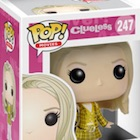 2016 Funko Pop Clueless Vinyl Figures
