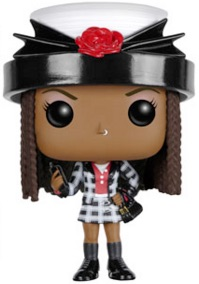 2016 Funko Pop Clueless Vinyl Figures 2